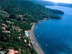 The isle of Elba
